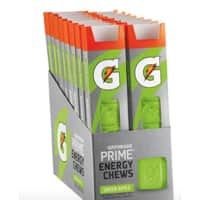 16-Ct 1oz Gatorade Prime Energy Chews (Green Apple) $0.95 w/ S&S + Free S/H