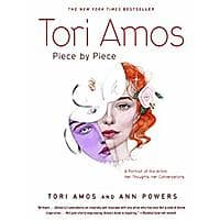 Tori Amos: Piece by Piece (Kindle eBook) $1.99