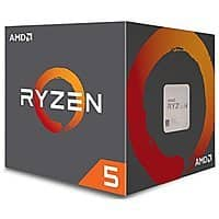 AMD Ryzen 5 3400G $129.99