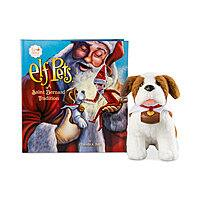 Elf on the Shelf Sale: The Elf Pets Saint Bernard or The Scout Elves at Play Kit $  18.74, 3-Piece Boy or Girl Gift Set $  22.49 & More