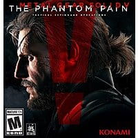 Metal Gear Solid V: The Phantom Pain (PC Digital Download) $  12.79 or Less