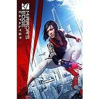 Xbox One Digital Games: Mirror's Edge Catalyst $5 & More (Xbox Live Gold Membership Required)
