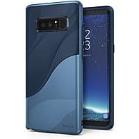 Ringke Cases for Galaxy Note 8, Galaxy S8/S8 Plus, LG G6, iPhone 7/7 Plus, Galaxy S7/ S7 Edge $3.99 each + Free Shipping