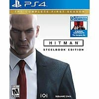 GCU Members: Hitman: The Complete First Season Steelbook Edition (PS4 or Xbox One) $15.99 or BioShock: The Collection (PS4 or Xbox One) $15.99 + Free Store Pickup
