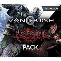 Bayonetta + Vanquish Pack (PC Digital Download) $11.99