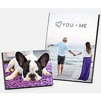 "Walgreens Photo: 75% Off Wood Photo Panels: 5""x7"" $4.25 or 8""x10"" $5 + Free Store Pickup"