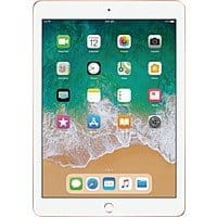 "Apple iPad 9.7"" WiFi Tablet (Latest Model; 2018): 32GB $299.99 (Open-Box Excellent $272.99) or 128GB $399.99 (Open-Box Excellent $363.99) + Free Shipping"