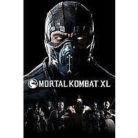 Mortal Kombat XL (Xbox One Digital Download) $10 or Batman: Return to Arkham (Xbox One Digital Download) $10