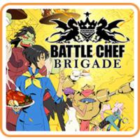 Battle Chef Brigade (Nintendo Switch Digital Download) $13.99