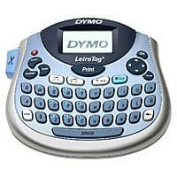 Dymo LetraTag 100T Tabletop Label Maker  $1 + Free Store Pickup
