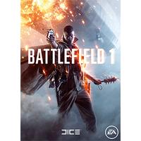 Battlefield 1 (PC Digital Download) $5
