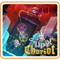 Nintendo Switch Digital Games: Super Chariot $10, Battle Chef Brigade Deluxe $12 & More