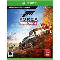 Forza Horizon 4 (Xbox One) $34.99 or Less ($26.24 for New Google Express Customers) + Free Shipping