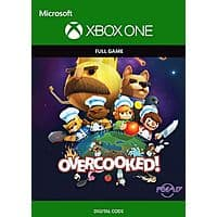Overcooked (Xbox One Digital Download) $2.59