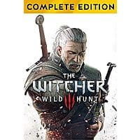 Xbox One Digital Downloads: The Witcher 3: Wild Hunt Complete Edition $15 & More (XBL Gold Req'd)