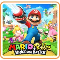 Mario + Rabbids Kingdom Battle (Nintendo Switch) digital download + gold edition $26.39