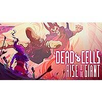 Dead Cells Rise of the Giant DLC (Nintendo Switch or PC) Free or Dead Cells: The Giant Avatar (PS4) Free Image