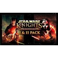 PC Digital Downloads: Star Wars: Knights of the Old Republic I & II Pack $3 & More