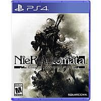 Nier: Automata Game of The Yorha Edition (PS4) $23.99 + Free Shipping w/ Prime or Free Store Pickup