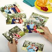 "Walgreens Photo: 25-Count 4""x6"" Photo Prints $0.25 + Free Store Pickup"