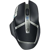 Prime Members: Logitech G502 Proteus Spectrum RGB Tunable Gaming Mouse $34.99, Logitech G602 Wireless Gaming Mouse $24.99 + Free Shipping