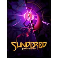 Epic Games: Sundered: Eldritch Edition (PC Digital Download) Free *Starts 1/9* Image