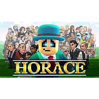 Epic Games: Horace (PC Digital Download) Free