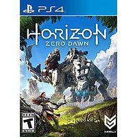 Horizon: Zero Dawn Complete Edition (PS4 Digital Download) $5.29
