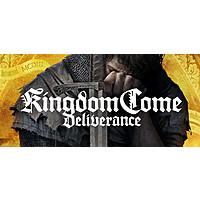 Epic Games: Kingdom Come Deliverance & Aztez (PC Digital Download) Free *Starts 2/13* Image