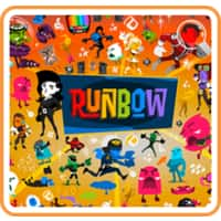 Nintendo Switch Digital Games: Runbow $2.99, Fe $4.99, Outlast 2 $7.49 & More