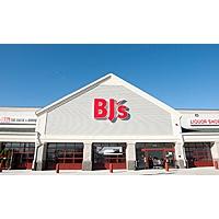 BJ's Wholesale Club -One-Year BJ's Inner Circle Membership (groupon) $20