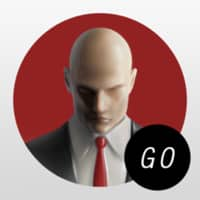 Hitman GO (Android or IOS App) Free