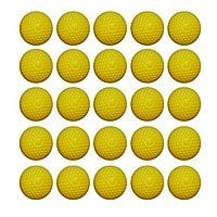 3 pack of 25 Nerf Rival Refill Balls for $  9.18 + Tax (buy 2 get 1 free)