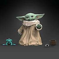 The Black Series - The Child (Baby Yoda) Pre-Order $9.99