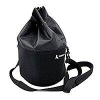 Drawstring Lunch Tote, KOSOX Thermal Insulation Bucket-Shaped Lunch Bag with Shoulder Strap $  11.99 + ship @amazon