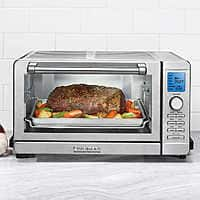 Costco: Cuisinart TOB-135N Deluxe Convection Toaster Oven Broiler $  79.99