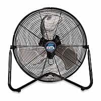 """B-Air FIRTANA-20X High Velocity Electric Industrial and Home Floor Fan, 20"""" $28.55 + Free S/H"""