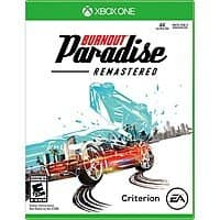 Burnout Paradise Remastered (Xbox One/PS4) $7 + Free Store Pickup