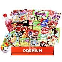 Japan Crate 50% off premium box sale, ends today $17.50