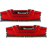 G.SKILL Ripjaws V Series 32GB (2 x 16GB) 288-Pin DDR4 SDRAM DDR4 3200 (PC4 25600) Deskktop Memory Model F4-3200C16D-32GVR $99.99