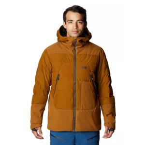 Mountain Hardwear Men's or Women's Gore-Tex Direct North Down Jacket $139.20 + free shipping