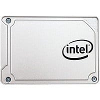 "256GB Intel 545s 2.5"" Solid State Drive $35.99 + Free Shipping"