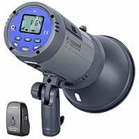 Neewer Vision 4 300W Studio Strobe (Li-ion Battery, 2.4G System) - $142.49 + Free Shipping
