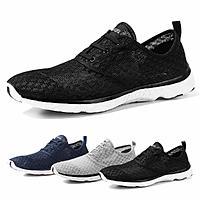 Water Shoes for Men Quick Drying Aqua Shoes $10.44+ Free Shipping