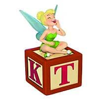 Tinker Bell Memento Box (680 Disney Rewards Points Only, was 1375)