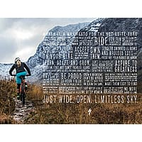 Specialized Poster - Worth It - FREE!