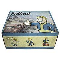 CultureFly Fallout Collectible Box $10 + Free store pickup at Walmart