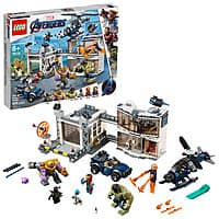 699-Piece LEGO Marvel Avengers Compound Battle 76131 Building Set $70.50 + Free shipping