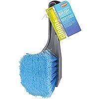 Carrand Clean Exterior Wash Wheel & Bumper Brush, 2 for $  2.28 @ Walmart
