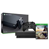 Xbox One X 1TB Console with Tom Clancy's Ghost Recon Wildlands | No Tax | Free Ship $  499